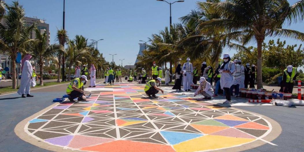 """استشاري لـ""""المواطن"""": تأثير الألوان ينعكس إيجابيًا على الصحة النفسية"""