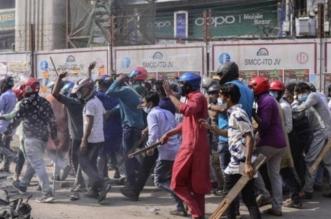 موجة جديدة من العنف تضرب بنغلاديش (2)