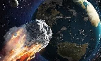 ناسا تكشف موعد مرور أكبر كويكب بالقرب من الأرض