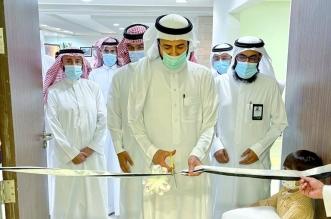 وزير الصحة يتفقد سير مشروعات وبرامج المنشآت الصحية في حائل - المواطن