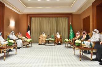 وزير الطاقة يستعرض مع نظيره الكويتي التطورات الإيجابية لاتفاقيتي المنطقة المقسومة - المواطن