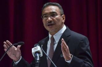 وزير خارجية ماليزيا: نتطلع إلى تأسيس مجلس تنسيق سعودي ماليزي - المواطن