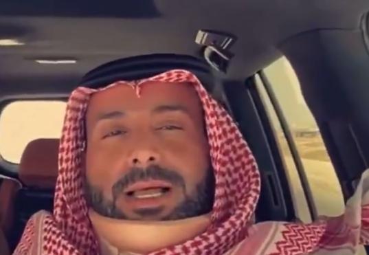 يزيد الراجحي يُغادر المشفى متوجهًا إلى الرياض