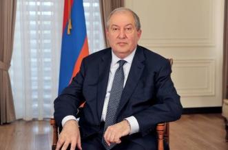نقل الرئيس الأرمني إلى المستشفى بسبب كورونا - المواطن