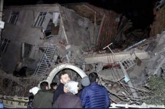 زلزال بقوة 6 درجات يضرب الجزائر - المواطن