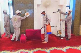 الشؤون الإسلامية تغلق 9 مساجد مؤقتًا في 7 مناطق - المواطن