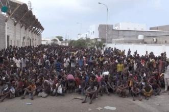 الحوثيون طلبوا من اللاجئين تلاوة الصلوات الأخيرة قبل رميهم بمقذوفات - المواطن