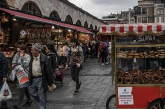 منظمة حقوقية: نظام أردوغان استغل تراجع اقتصاد تركيا لقمع الحريات - المواطن