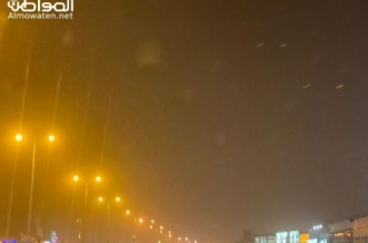 موجة غبار تجتاح محافظتي أحد رفيدة وخميس مشيط - المواطن