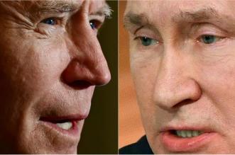سفير روسيا لدى واشنطن: ليس لدينا وقت للشجار