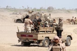 الجيش اليمني يحرر عدة مواقع إستراتيجية في جبهة تعز - المواطن