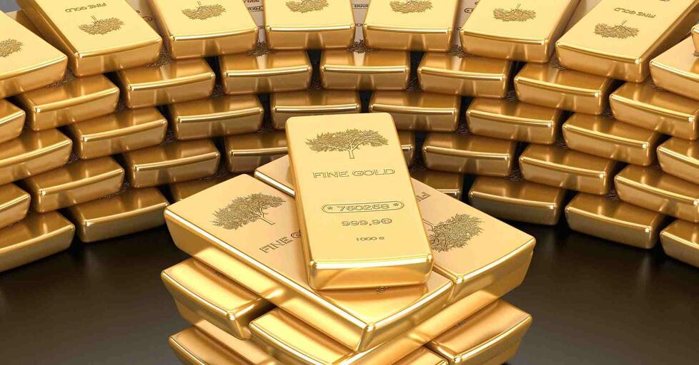 تراجع أسعار الذهب في السعودية وعيار 21 بـ 188.58 ريال