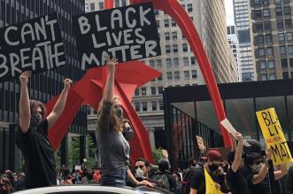 مدينة في الولايات المتحدة تدفع تعويضات لذوي البشرة السوداء