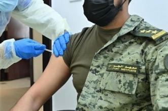 المركز الصحي بـ الجوازات يقدم لقاح فيروس كورونا - المواطن
