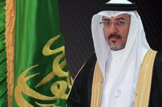 مدير التعليم بمحافظة محايل عسير منصور آل شريم