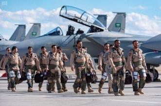 السعودية خط أحمر .. بطولات القوات الجوية تحطم أطماع الحوثي وإيران - المواطن