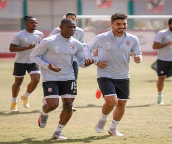 موعد المباراة المقبلة لـ الأهلي المصري