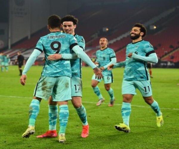 طلب ليفربول يُجبر ريال مدريد على التراجع عن ضم محمد صلاح