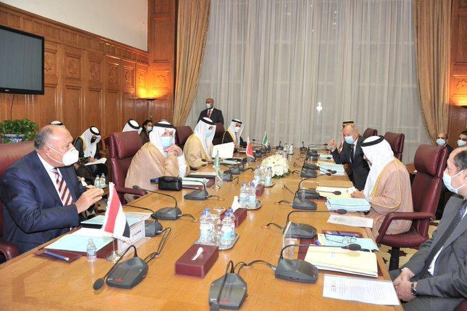 اللجنة الرباعية: يجب إشراك الدول العربية المعنية في أي مفاوضات مع إيران