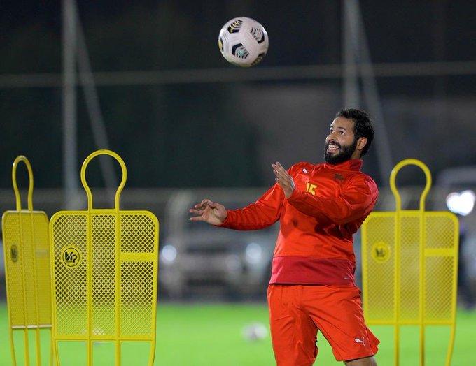 القادسية يُوضح حقيقة اعتزال أحمد الفريدي لـ كرة القدم