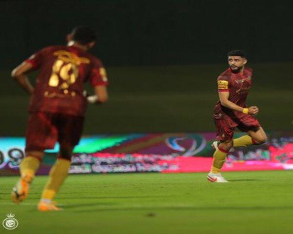 مباراة العين قد تنقذ موسم النصر أمام جماهيره