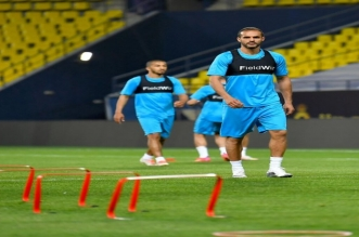 بدر المطوع لاعب النصر السابق