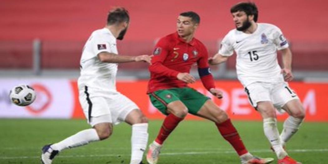 فرصة أخيرة لـ رونالدو مع منتخب البرتغال