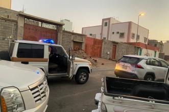 بلدية خميس مشيط تضبط 5 مسالخ مخالفة - المواطن