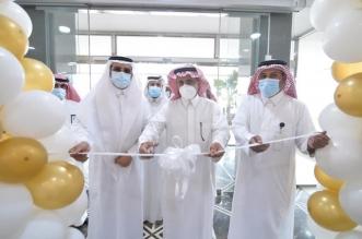 مستشفى الإمام عبدالرحمن