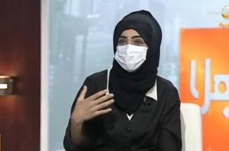 أخصائية طوارئ سعودية تروي موقفاً لن تنساه أثناء نقل مصابي كورونا - المواطن