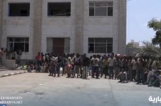 الحوثيون يضغطون على منظمات الهجرة لإزاحة تهمة محرقة الأفارقة عنهم - المواطن