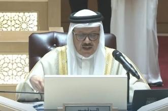 الزياني: دول مجلس التعاون الخليجي تدعم الإجراءات السعودية للدفاع عن مصالحها - المواطن