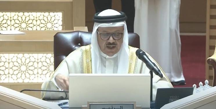 الزياني: دول مجلس التعاون الخليجي تدعم الإجراءات السعودية للدفاع عن مصالحها