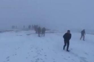 بالفيديو.. مقتل 11 جنديًا تركيًا بينهم قائد الفيلق الثامن في تحطم مروحية - المواطن
