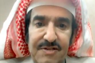 عبدالله السدحان يوجه رسالة لـ تركي آل الشيخ - المواطن