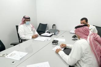 صحة الرياض تضبط مواطنًا ووافدًا يتاجران في شهادات فحوصات كورونا
