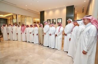 تركي آل الشيخ يبحث توفير الحلول التمويلية للشركات العاملة في قطاع الترفيه