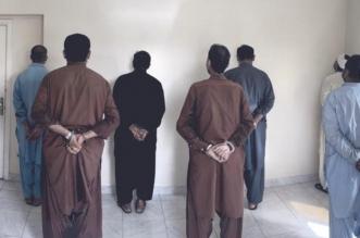 القبض على 6 باكستانيين إثر مشاجرة جماعية في أحد أسواق جدة - المواطن