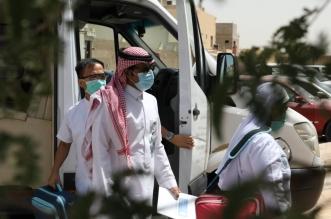 جمعية ألزهايمر تطلق مبادرة تطعيم المرضى في الرياض