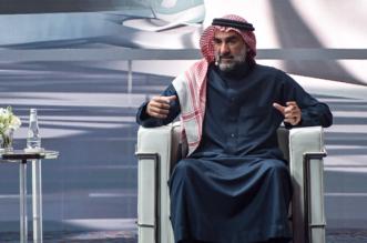 ياسر الرميان: التغييرات الحالية في السعودية غيض من فيض