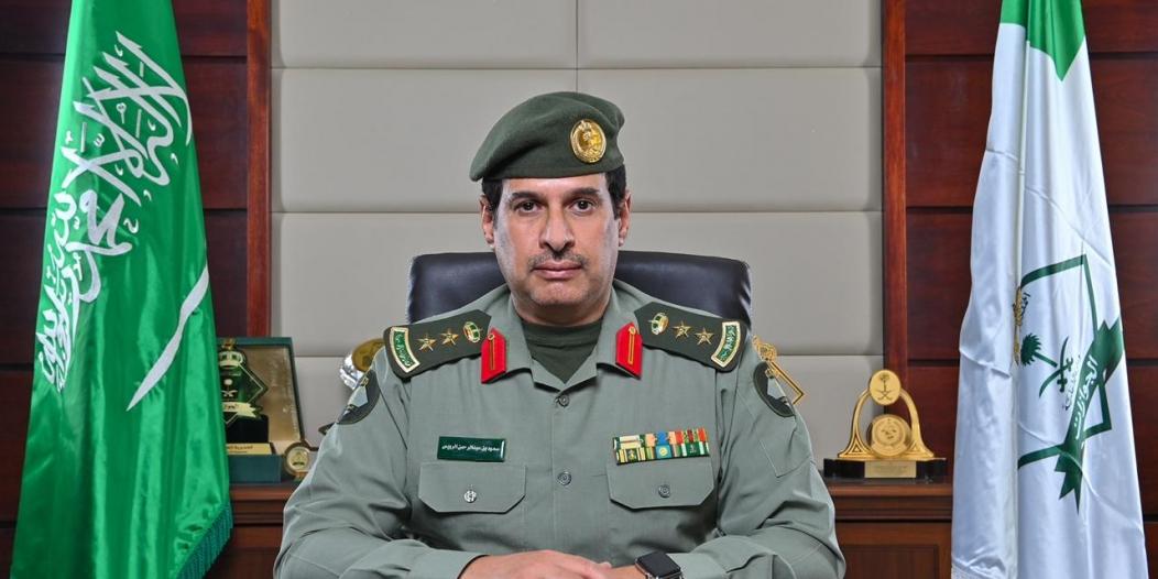 العقيد سعود الرويس مديرًا عامًا للعلاقات والإعلام بـ الجوازات