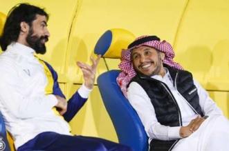 صفوان السويكت وحسين عبدالغني