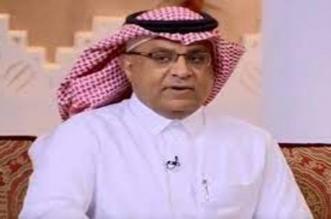 سعود الصرامي متحدث النصر السابق