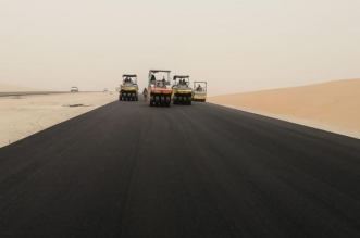 وزارة النقل: صيانة 2923 كم من الطرق و87 جسرًا بنجران - المواطن