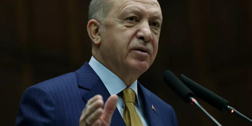 أردوغان يهنئ رئيس إسرائيل الجديد ويؤكد متانة العلاقات على كافة الأصعدة