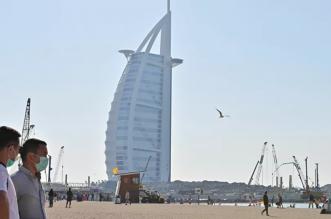 الإمارات تلجأ لحل مبتكر لرصد كورونا (2)