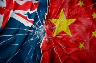 أستراليا الصراع مع الصين بشأن تايوان غير مستبعد (1)