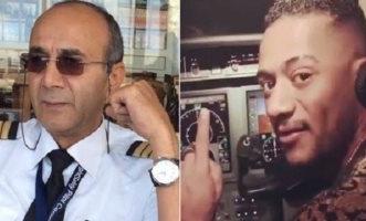 وفاة الطيار أشرف أبو اليسر بعد حصوله على حكم ضد الفنان محمد رمضان - المواطن