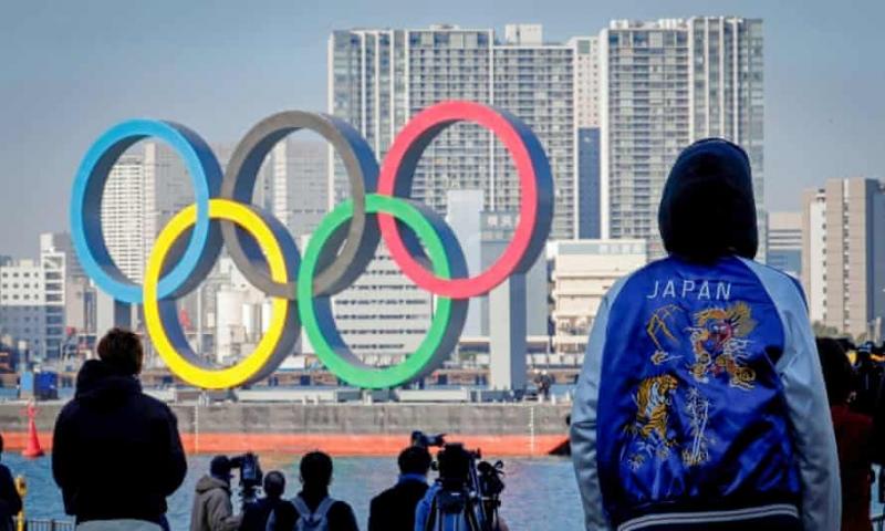 أولمبياد طوكيو تدرس قرارًا يحدث لأول مرة في التاريخ (3)