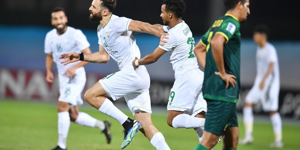هل ينتقل إدريس فتوحي إلى الدوري المصري؟